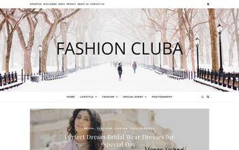 Guest Post on Fashioncluba.Com