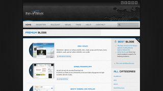 Guest Post on Top Blog Sites | TopOfBlo