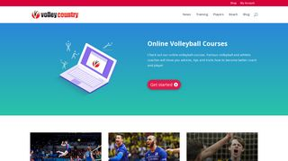 Guest Post on Home | VolleyCountry