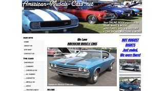 Guest Post on American-muscle-cars
