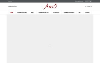 Guest Post on Amolife.com