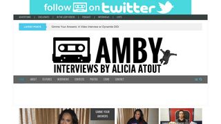 Guest Post on Amusicblogyea