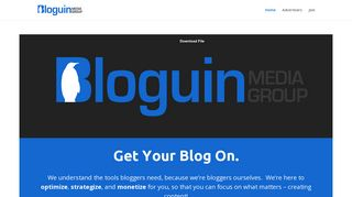 Guest Post on Bloguin Media Group | Blo