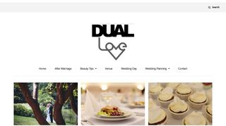 Guest Post on Dual Love