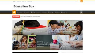 Guest Post on Education Box