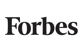 Guest Post on Forbes
