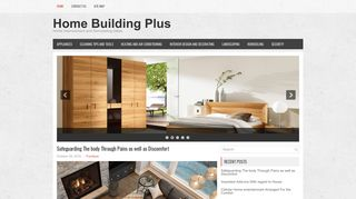 Guest Post on Home Building Plus | Home