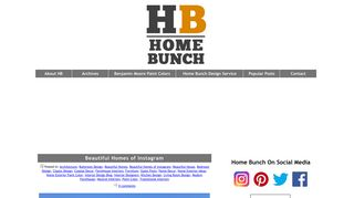 Guest Post on Homebunch