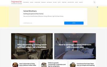 Guest Post on Impressiveinteriordesign.