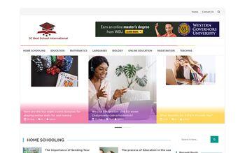 Guest Post on Jc best school internatio