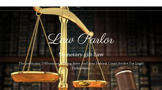 Guest Post on Law Future