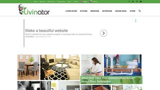 Guest Post on Livinator.com