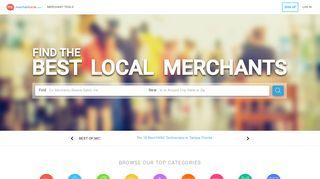 Guest Post on Merchantcircle