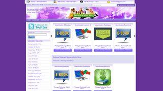 Guest Post on Nanang Hatin Shop
