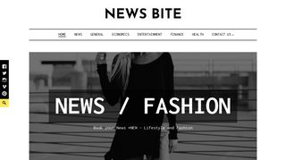 Guest Post on News Bite