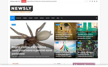 Guest Post on Newsly.it