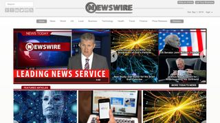 Guest Post on Newswire