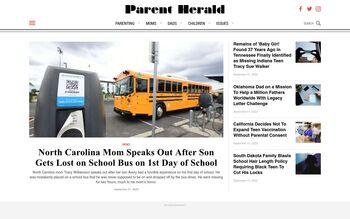 Guest Post on ParentHerald.com