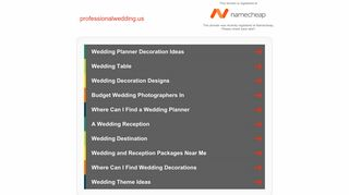 Guest Post on Professionalwedding.us -