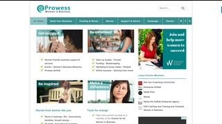 Guest Post on Prowess.uk