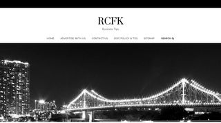 Guest Post on Rcfk