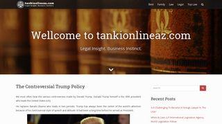 Guest Post on Tankionlineaz