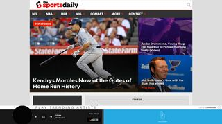 Guest Post on Thesportsdaily