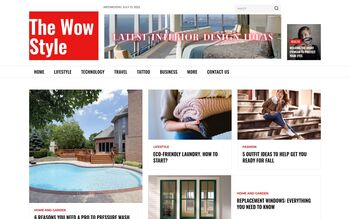 Guest Post on The Wow Style