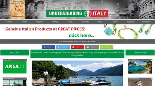 Guest Post on Understandingitaly