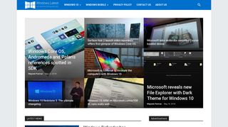 Guest Post on Windowslatest