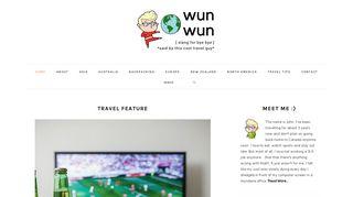 Guest Post on Wun Wun