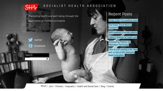 Guest Post on Socialist health